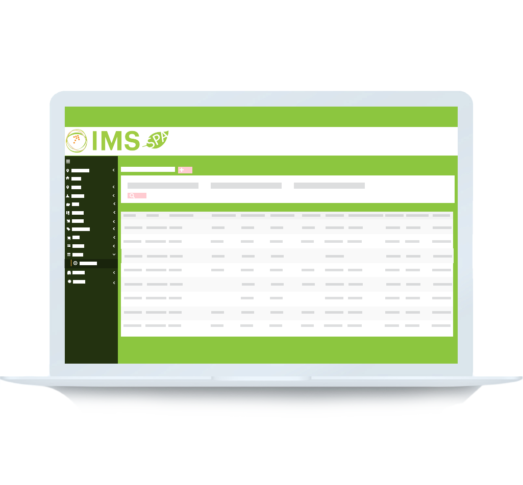 IMS Spa Software Payroll Module